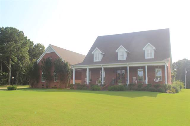 2280 Highway 7 Rd, Holly Springs, MS 38635 (#10069485) :: The Melissa Thompson Team