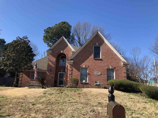 161 Leaf Trail Ct, Memphis, TN 38018 (#10069498) :: RE/MAX Real Estate Experts