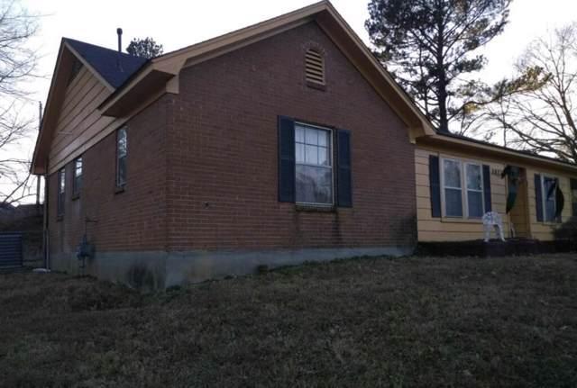 2973 Woodvale Cv, Memphis, TN 38127 (#10069502) :: The Melissa Thompson Team
