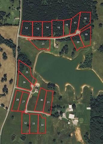 225 Belle Farms Rd, Rossville, TN 38066 (#10069511) :: The Melissa Thompson Team