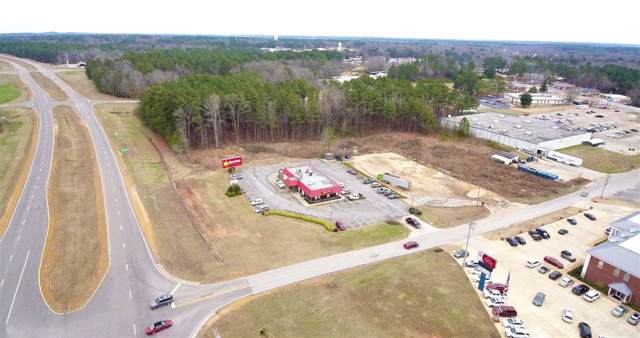First American Dr, Iuka, MS 38852 (#10069544) :: J Hunter Realty