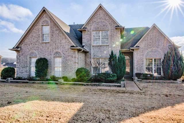 5488 Milton Wilson Dr, Arlington, TN 38002 (#10069554) :: RE/MAX Real Estate Experts