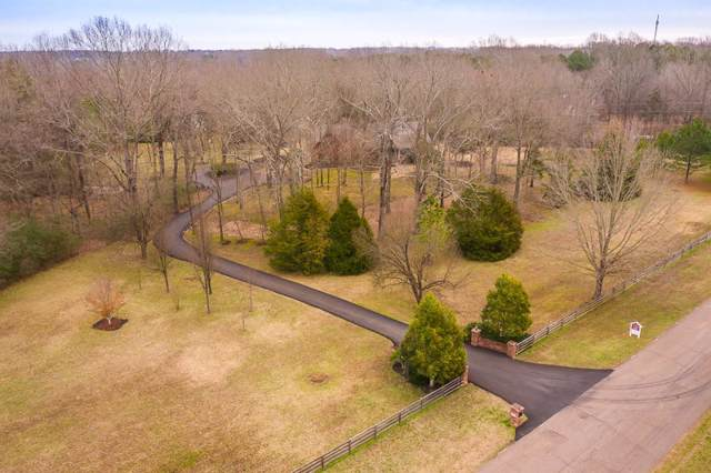 9880 Humphrey Rd, Unincorporated, TN 38018 (#10069556) :: RE/MAX Real Estate Experts