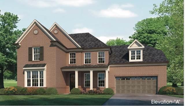 12599 Noble Oak Dr, Arlington, TN 38002 (#10069563) :: RE/MAX Real Estate Experts