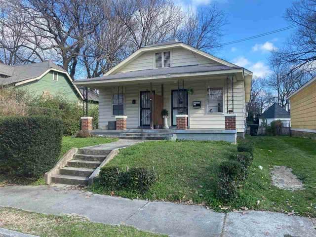96 N Rembert St, Memphis, TN 38104 (#10069568) :: RE/MAX Real Estate Experts