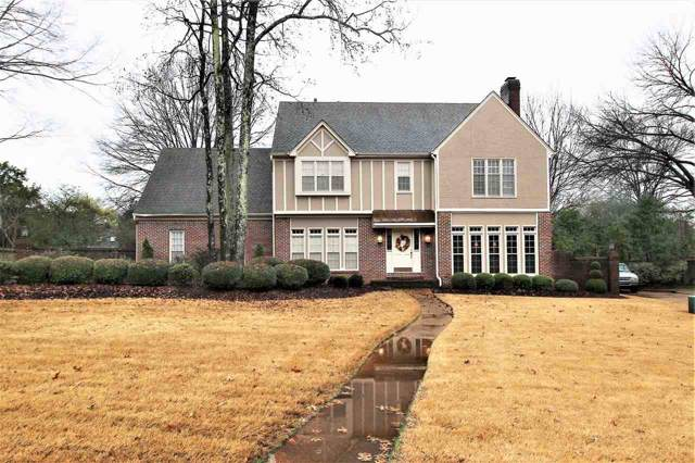 2021 Brandon Hall Dr, Germantown, TN 38139 (#10069605) :: RE/MAX Real Estate Experts