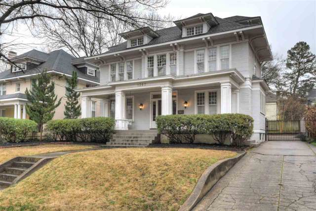 1367 Carr Ave, Memphis, TN 38104 (#10069608) :: Bryan Realty Group