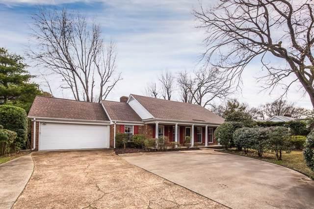350 N Perkins Rd, Memphis, TN 38117 (#10069613) :: Bryan Realty Group