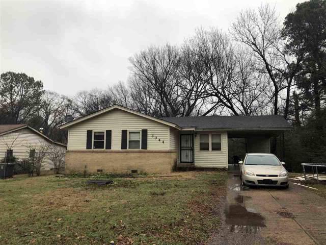3044 Arrendale St, Memphis, TN 38118 (#10069615) :: Bryan Realty Group