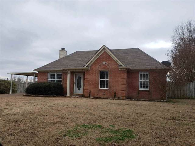 420 Oakland Hills Dr, Oakland, TN 38060 (#10069632) :: The Wallace Group - RE/MAX On Point