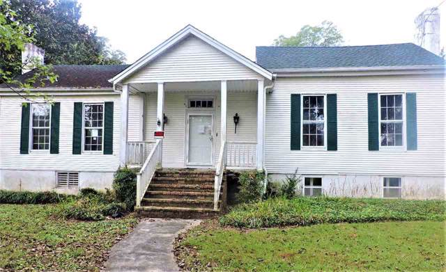 23400 Hwy 57 Hwy, La Grange, TN 38057 (#10069638) :: The Wallace Group - RE/MAX On Point