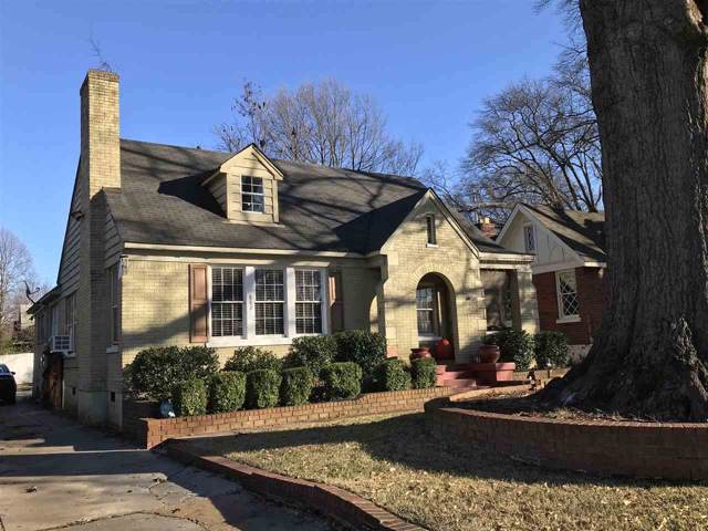 882 Hawthorne St, Memphis, TN 38107 (#10069674) :: The Wallace Group - RE/MAX On Point