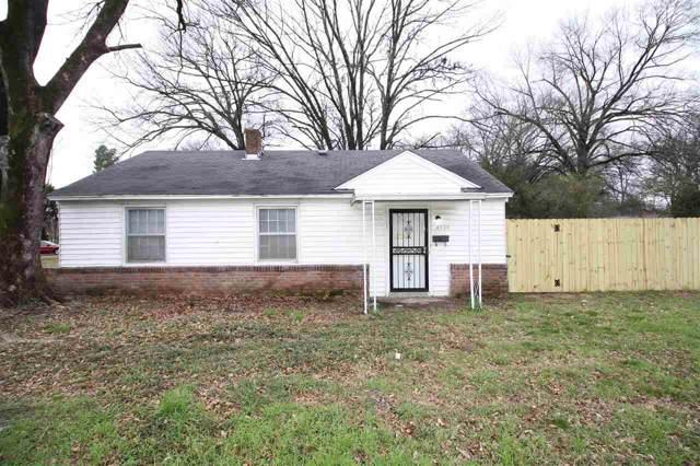 4558 Mccrory Ave, Memphis, TN 38122 (#10069675) :: The Melissa Thompson Team