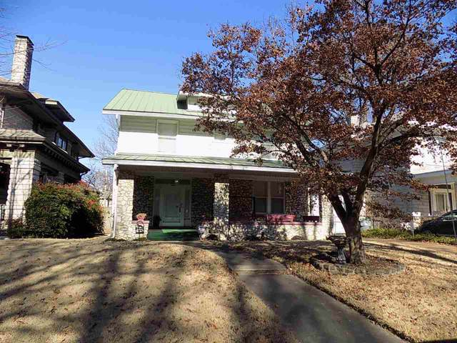 1234 Sledge Ave, Memphis, TN 38104 (#10069676) :: RE/MAX Real Estate Experts