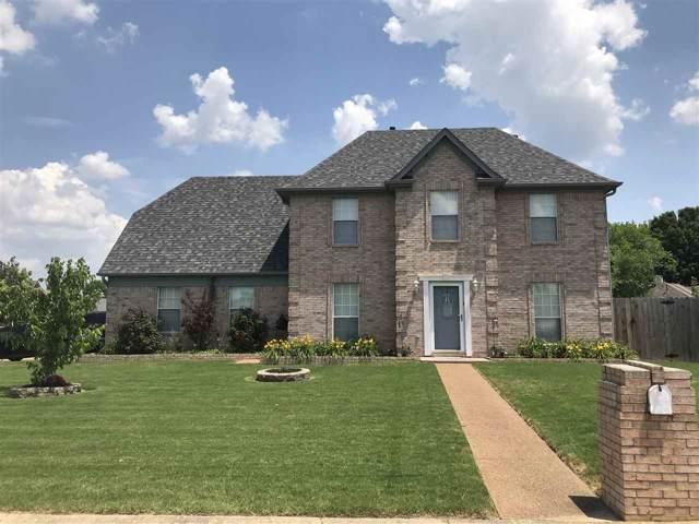 7260 Creekside Dr, Olive Branch, MS 38654 (#10069685) :: RE/MAX Real Estate Experts