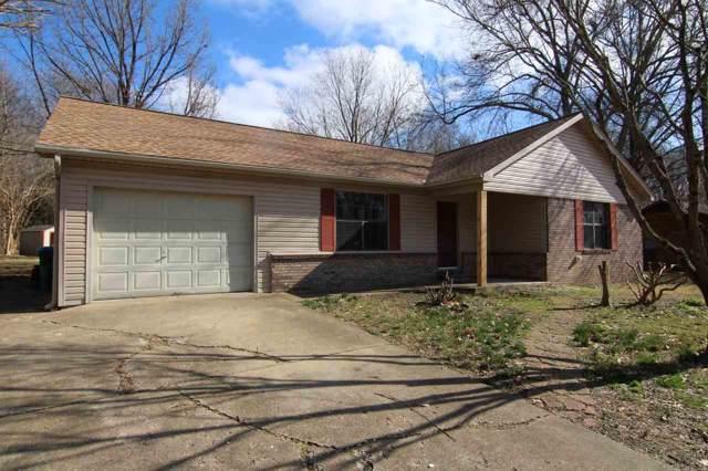 94 Karen St, Munford, TN 38058 (#10069687) :: RE/MAX Real Estate Experts