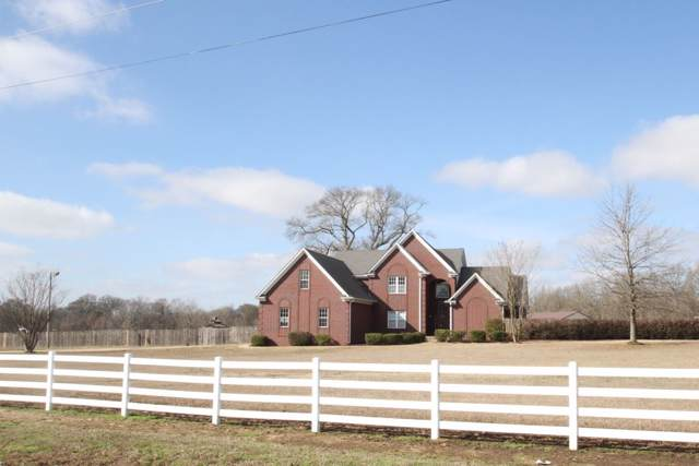 7699 Brunswick Rd, Unincorporated, TN 38053 (#10069696) :: RE/MAX Real Estate Experts