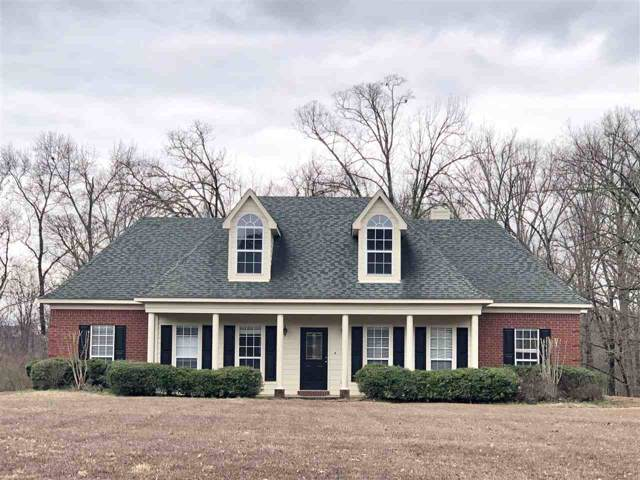 3563 Jaybird St, Hernando, MS 38632 (#10069711) :: RE/MAX Real Estate Experts