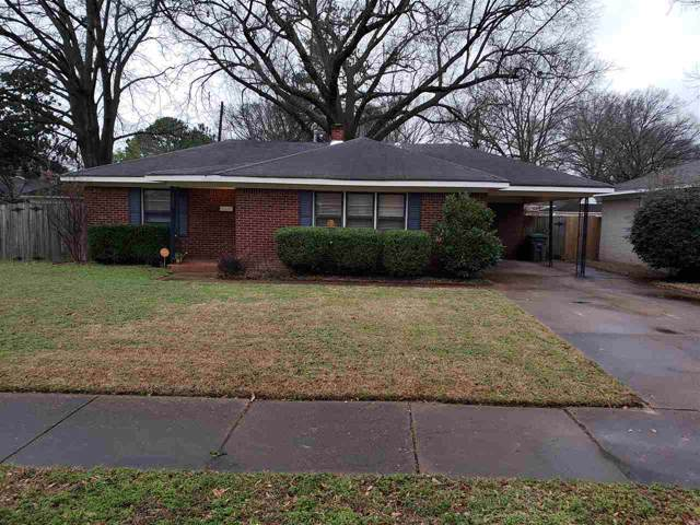 1665 Cranford Rd, Memphis, TN 38117 (#10069719) :: RE/MAX Real Estate Experts