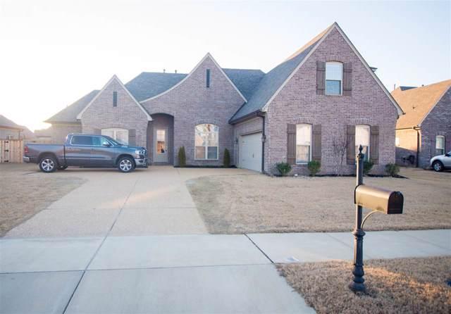 6273 Creekside Lake Dr, Arlington, TN 38002 (#10069733) :: RE/MAX Real Estate Experts