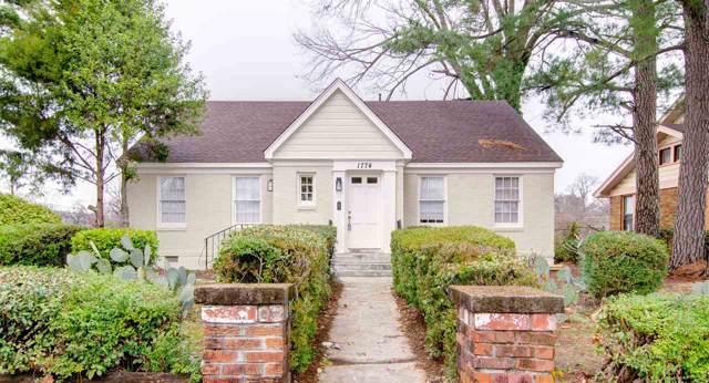 1774 Netherwood Ave, Memphis, TN 38114 (#10069737) :: The Melissa Thompson Team