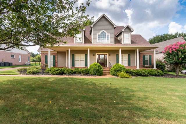 949 Crosswinds Way, Collierville, TN 38017 (#10069738) :: RE/MAX Real Estate Experts