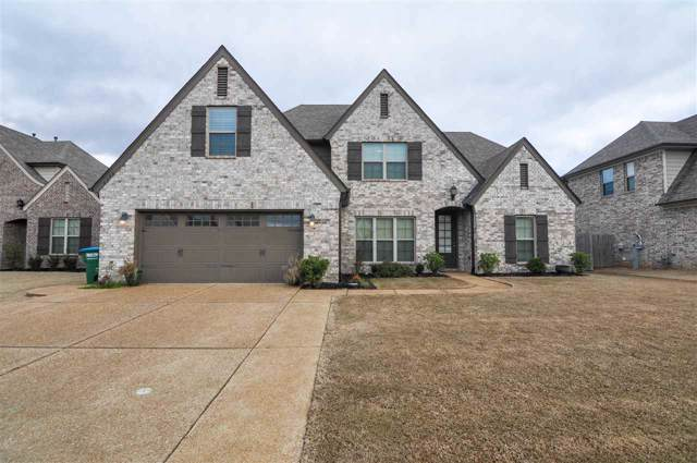 6326 Dawson Creek Ln W, Arlington, TN 38002 (#10069740) :: RE/MAX Real Estate Experts