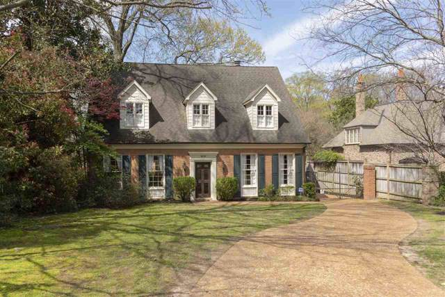 161 Cherry Rd, Memphis, TN 38117 (#10069744) :: RE/MAX Real Estate Experts