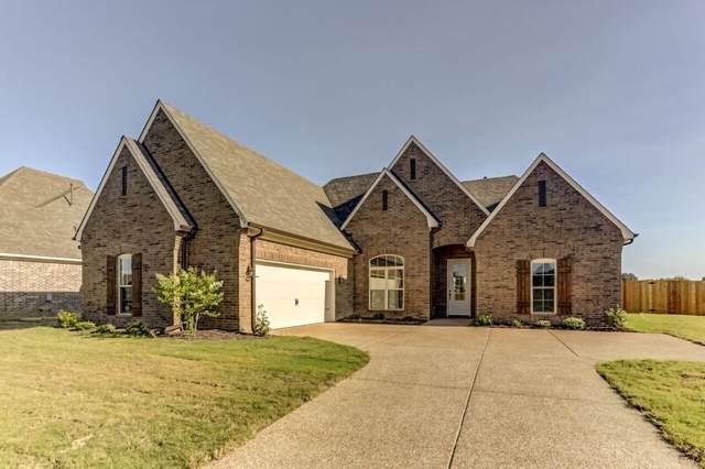 6439 Creekside Lake Cv N, Arlington, TN 38002 (#10069753) :: RE/MAX Real Estate Experts