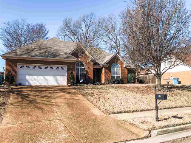 5211 Summer Meadows Ln, Arlington, TN 38002 (#10069756) :: RE/MAX Real Estate Experts
