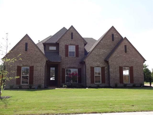 6425 Creekside Lake Dr, Arlington, TN 38002 (#10069757) :: RE/MAX Real Estate Experts