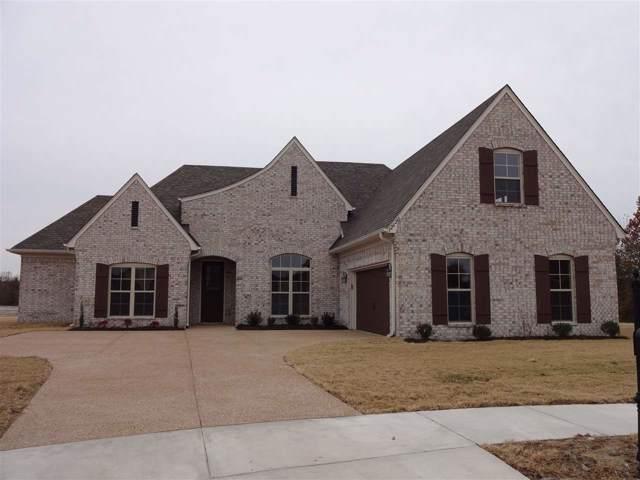 6433 Creekside Lake Dr, Arlington, TN 38002 (#10069762) :: RE/MAX Real Estate Experts