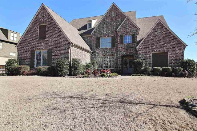 1716 Amber Grove Ln, Collierville, TN 38017 (#10069769) :: RE/MAX Real Estate Experts