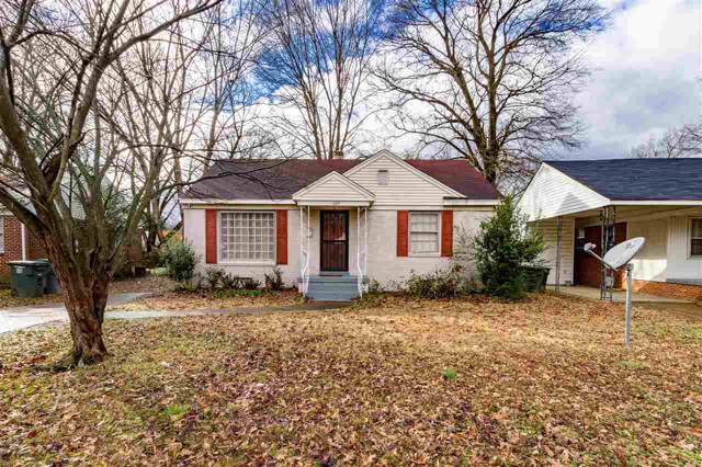 1065 Robin Hood Ln, Memphis, TN 38111 (#10069779) :: J Hunter Realty