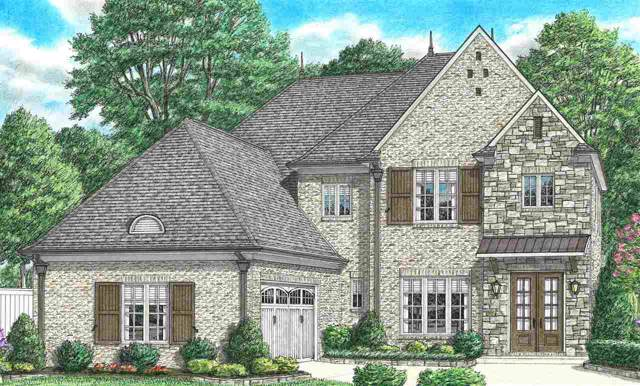1717 Chadwick Farms Loop, Collierville, TN 38017 (#10069796) :: RE/MAX Real Estate Experts