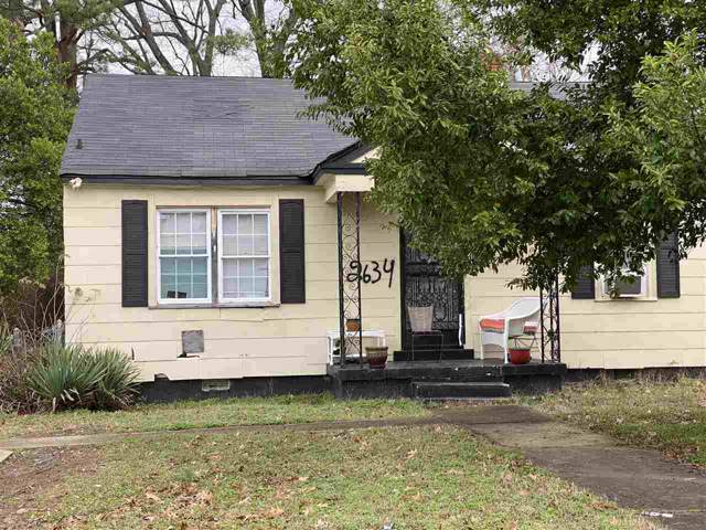 2634 Browning Dr, Memphis, TN 38114 (#10069809) :: The Melissa Thompson Team