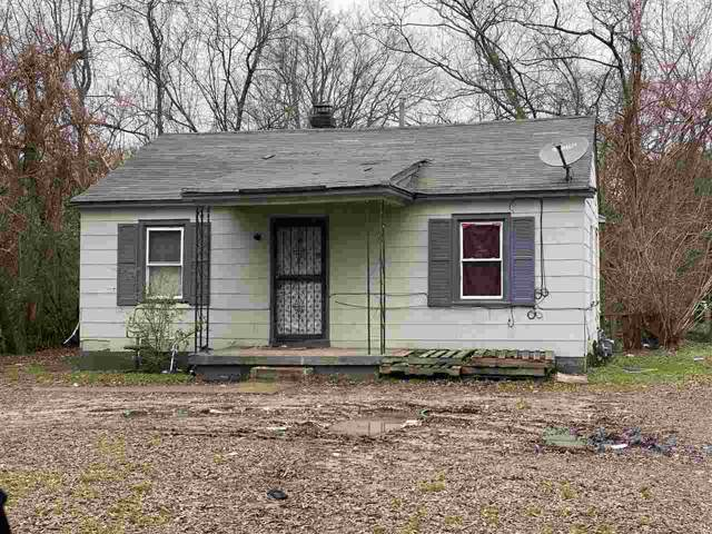 1986 Dupont Ave, Memphis, TN 38127 (#10069812) :: The Wallace Group - RE/MAX On Point