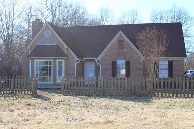 2621 John Hill Rd, Unincorporated, TN 38011 (#10069827) :: RE/MAX Real Estate Experts