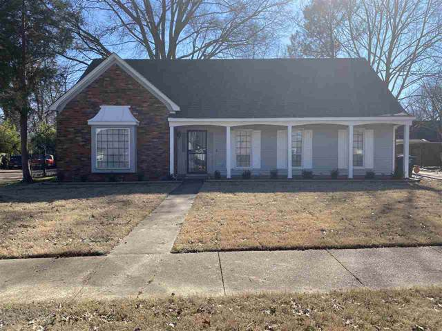 5005 Ridge Park Dr, Memphis, TN 38128 (#10069842) :: Bryan Realty Group