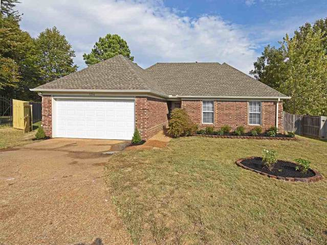 7256 Carthage Cv, Unincorporated, TN 38125 (#10069845) :: Bryan Realty Group