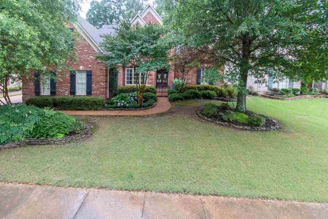 1917 Ivywood Ln, Collierville, TN 38017 (#10069850) :: Bryan Realty Group