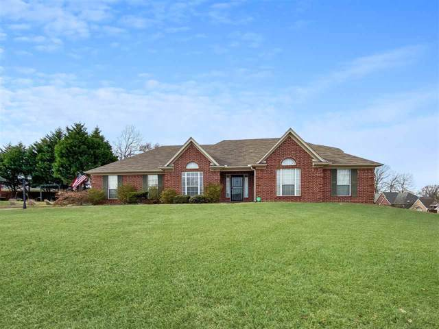 155 Lakewood Dr, Oakland, TN 38060 (#10069866) :: The Wallace Group - RE/MAX On Point