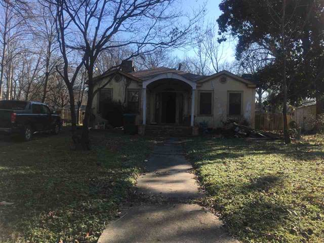 3106 Harvester Ln, Memphis, TN 38127 (#10069926) :: The Melissa Thompson Team