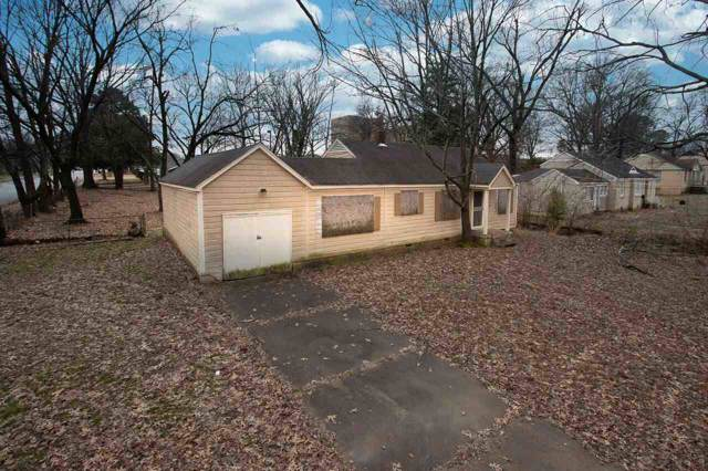 1311 Marlin Rd, Memphis, TN 38116 (#10069954) :: The Wallace Group - RE/MAX On Point