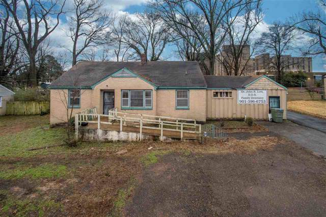 1297 Marlin Rd, Memphis, TN 38116 (#10069966) :: The Wallace Group - RE/MAX On Point