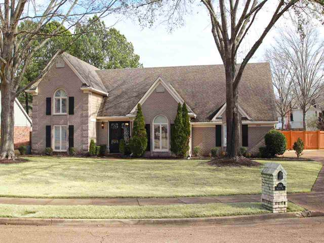 2046 Widgeon Way Dr NE, Germantown, TN 38139 (#10070001) :: The Wallace Group - RE/MAX On Point