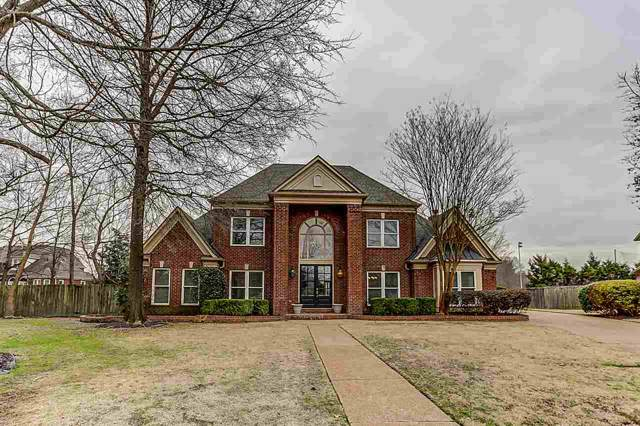 9453 Hedgegrove Cv, Germantown, TN 38139 (#10070003) :: The Wallace Group - RE/MAX On Point