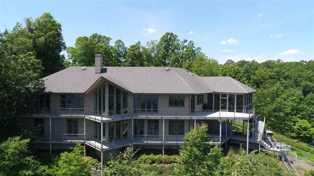 865 Blue Heron Pt, Counce, TN 38326 (#10070062) :: RE/MAX Real Estate Experts