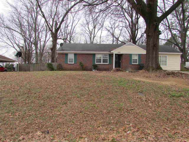 4425 Ernie Dr, Memphis, TN 38116 (#10070079) :: The Wallace Group - RE/MAX On Point