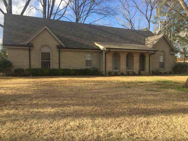 1543 Stonegate Pass, Germantown, TN 38138 (#10070090) :: RE/MAX Real Estate Experts